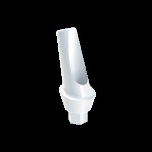 Zirconia Esthetic Abutment 15° 3mm, SP