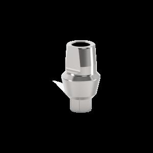 TAV Anatomic Abutment H2mm L4mm