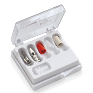 TAV Abutment Kit H4mm L8mm