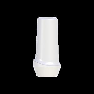 External Hex Esthetic Abutmant Straight 3mm, SP