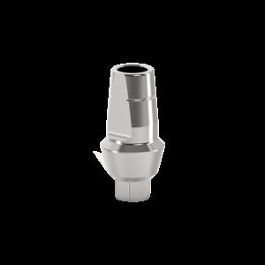 TAV Anatomic Abutment H2mm L6mm