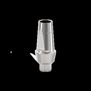 TAV Anatomic Abutment H2mm L8mm