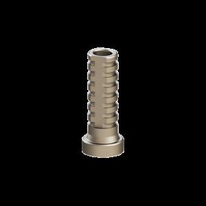 Multi Unit Temporary Cylinder Titanium TD
