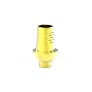 Ti Base H3.0mm Free-rotation, NP