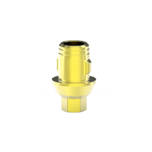 Ti Base H3.0mm Anti-rotation, SP