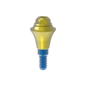 Multi-Unit Abutment Straight H0.7mm Coni con. SP