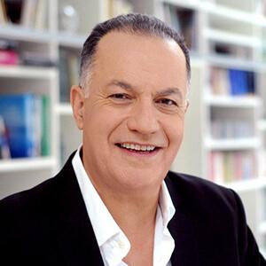 Dr. BERNARD DAHAN