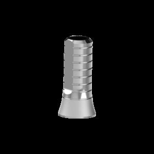 Multi-Unit Temporary Cylinder Titanium
