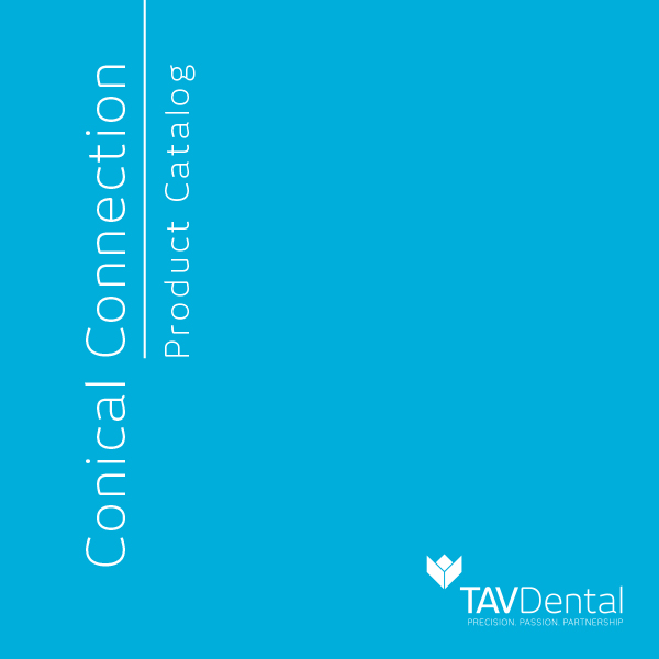 conical connection dental