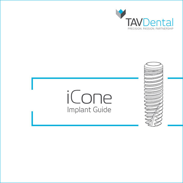 tav dental icone protocol