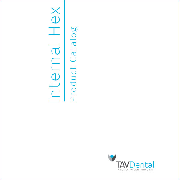 TAV Dental Internal Hex