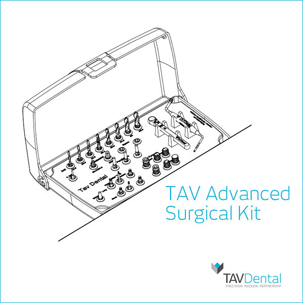 tav dental surgical kit
