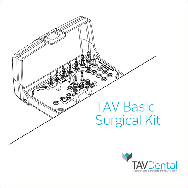 tav surgical kit