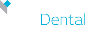 tav dental logo
