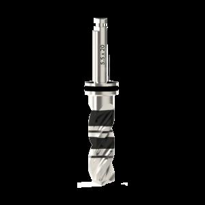 Twist Drill Ø5.50mm