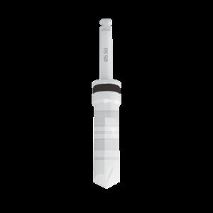 Zirconia Drill Ø5.50mm